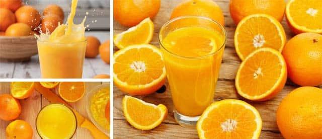 Los mejores exprimidores de naranjas