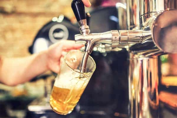 Mejores grifos de cerveza caseros