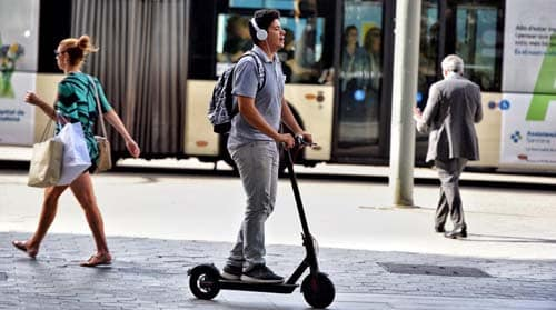 Los mejores patinetes eléctricos baratos