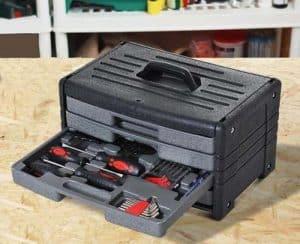 Los mejores maletines de herramientas profesionales