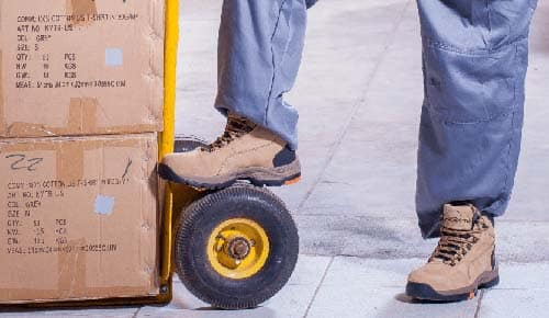 Mejores botas de seguridad cómodas