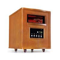 Chimenea eléctrica Klarstein Heatbox