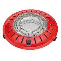 Brasero eléctrico bajo consumo HJM 22020910