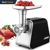 Máquina de picar carne eléctrica barata Hopekings