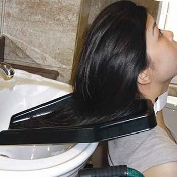 Mejor lavacabezas portátil