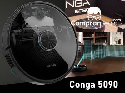 Opiniones y precio Conga 5090