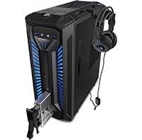 Ordenador gaming barato Medion X30 RGB
