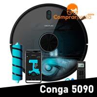 Robot Conga 5090
