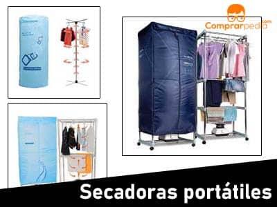Mejores secadoras de ropa portátiles