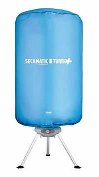 Secadora portátil Secamatic Turbo Plus