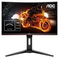 AOC C24G1 (Curvo, Panel VA, 144Hz, 1ms)