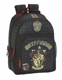 Mochila de Harry Potter (Gryffindor)