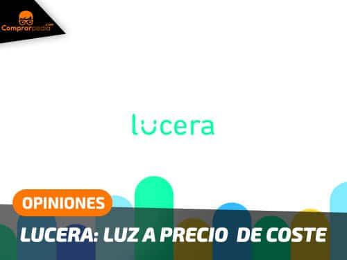 Experiencia y opiniones de Lucera