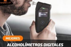 Los 4 Mejores Alcoholímetros Digitales
