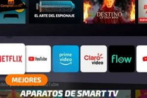 Mejores aparatos para conectar tu TV a Internet