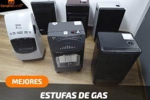 Mejores Estufas de Gas Butano Para Este Invierno