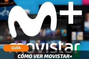¿Cómo ver Movistar Plus gratis? Métodos legales y piratas para verlo en 2021