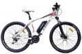 E-totem – Bicicleta de montaña eléctrica
