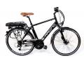 Bicicleta de paseo eléctrica E-Bike Shimano