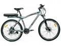 Bicicleta eléctrica de montaña Moma