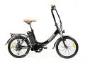 Moma – Bicicleta eléctrica plegable barata