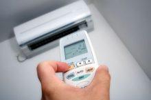Cómo ahorrar en aire acondicionado en casa