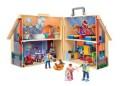 Playmobil – Casa de tipo maletín