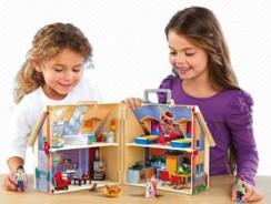 Las 5 mejores casas de muñecas baratas de 2016