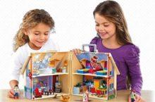Las 5 mejores casas de muñecas baratas de 2017