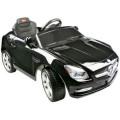 Mercedes Benz con radiocontrol para padres