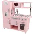 KidKraft – Cocina vintage de color rosa