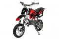 Dirtbike DS67 49cc – Minimoto roja