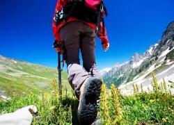 Las mejores botas de montaña baratas