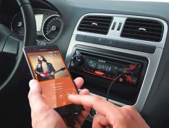 Las 5 mejores radios para coches baratas de 2017