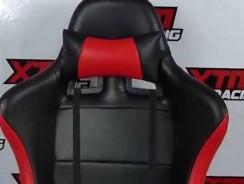 Las 5 mejores sillas gaming baratas de 2018