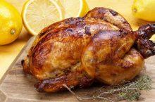 La mejor máquina de asar pollos en casa calidad precio