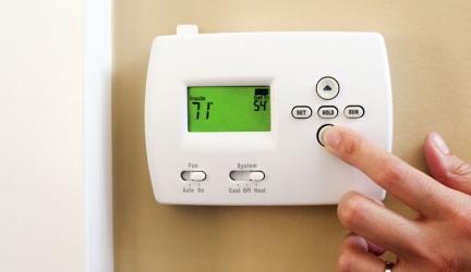 El mejor termostato digital para calefacción de 2019
