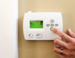 El mejor termostato digital para calefacción de 2018