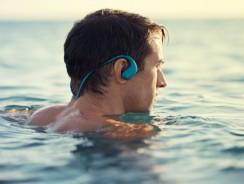 Los 4 mejores auriculares para nadar de 2017