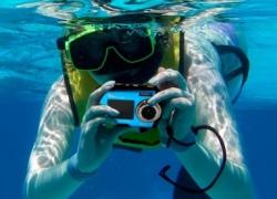 Las 8 mejores cámaras acuáticas baratas