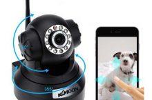 Las 4 mejores cámaras de vigilancia inalámbricas de 2019
