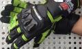 Catálogo completo de guantes para moto
