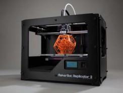 Las mejores impresoras 3D baratas de 2017