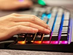 Los 5 mejores teclados mecánicos baratos para gaming de 2018