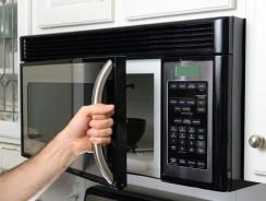 Los 8 mejores microondas con grill baratos del mercado