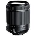 Tamron B018N – Objetivo para cámara Nikon 18-200mm