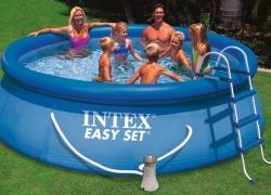 Las mejores piscinas desmontables baratas de 2017