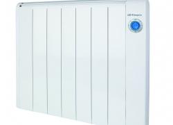 Los mejores radiadores eléctricos de bajo consumo