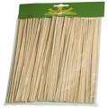 100 palitos para la algodonera de azúcar
