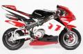 Nitromotors Pocketbike PS77